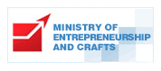 Ministry of Entrepreneurship and Crafts