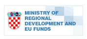 Ministry of regional development and EU funds