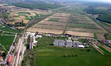 Gornji Čret
