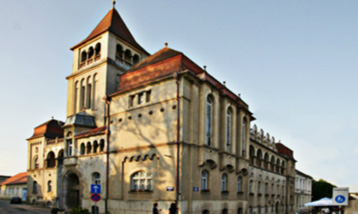 Grad Križevci