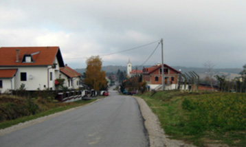 Općina Sveti Petar Orehovec