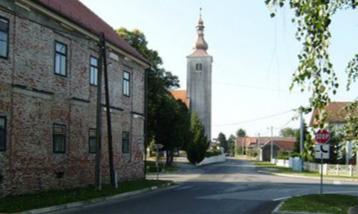 Općina Koprivnički Ivanec