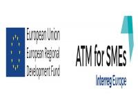 """ODRŽANO TRODNEVNO STUDIJSKO PUTOVANJE U OKVIRU PROVEDBE PROJEKTA """"ATM FOR SME's"""""""