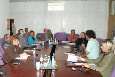 PROJEKT EUQUALEN – Održane radionice Radnih grupa Uključivanje poduzetničke kulture u sve razine sustava obrazovanja i Osnivanje i djelovanje Županijskog garantnog fonda i mogućnosti financiranja malog gospodarstva