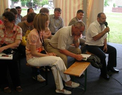 ODRŽANI TRINAESTI PO REDU DANI TRAVNJAKA KOPRIVNIČKO-KRIŽEVAČKE ŽUPANIJE