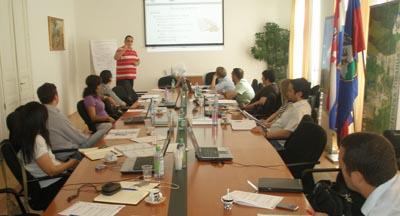 Trening e-poslovanje