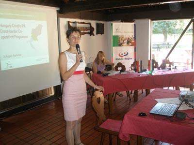 Završna konferencija projekta Mobile Region