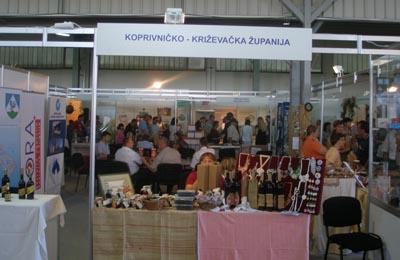 19. Jesenski međunarodni Bjelovarski sajam