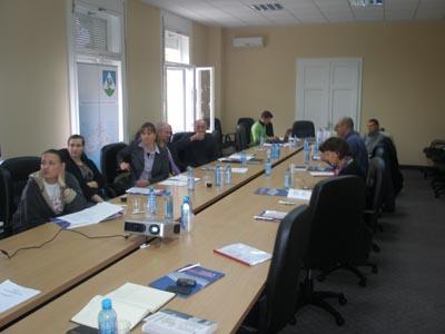 Održan seminar EU fondovi
