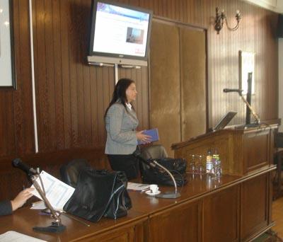 """2. Informativni seminar u okviru provedbe projekta """"e-poslovanje"""""""