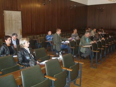 """2. informativni seminar u okviru projekta """"e-poslovanje"""""""