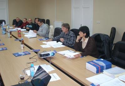 Seminar - Upoznavanje poduzetničke okoline
