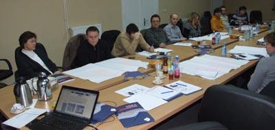 """U okviru projekta """"e-poslovanje"""" održana 3. radionica"""