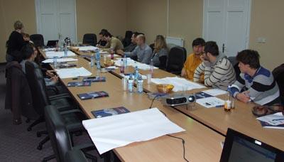 """U okviru provedbe projekta """"e-poslovanje"""" održana 3. radionica"""