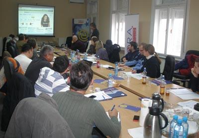 """Projekt """"e-poslovanje"""" - održana 2. radionica"""