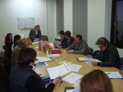"Održan seminar ""Financijsko - ekonomsko poslovanje u obrtu"""