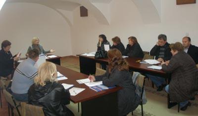 "Održan je seminar ""Financijsko ekonomsko poslovanje u obrtu"""