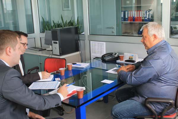 INVESTrategy sastanak s konzultantima 1