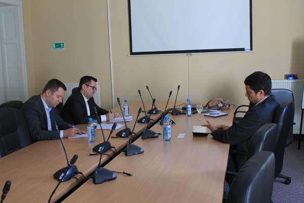 INVESTrategy sastanak s konzultantima 2