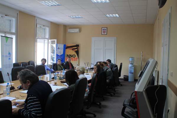 Potprogram V radionica Koprivnica PCM 4