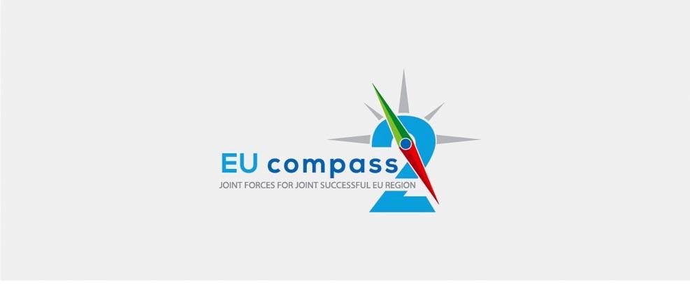 EU COMPASS2 LOGO