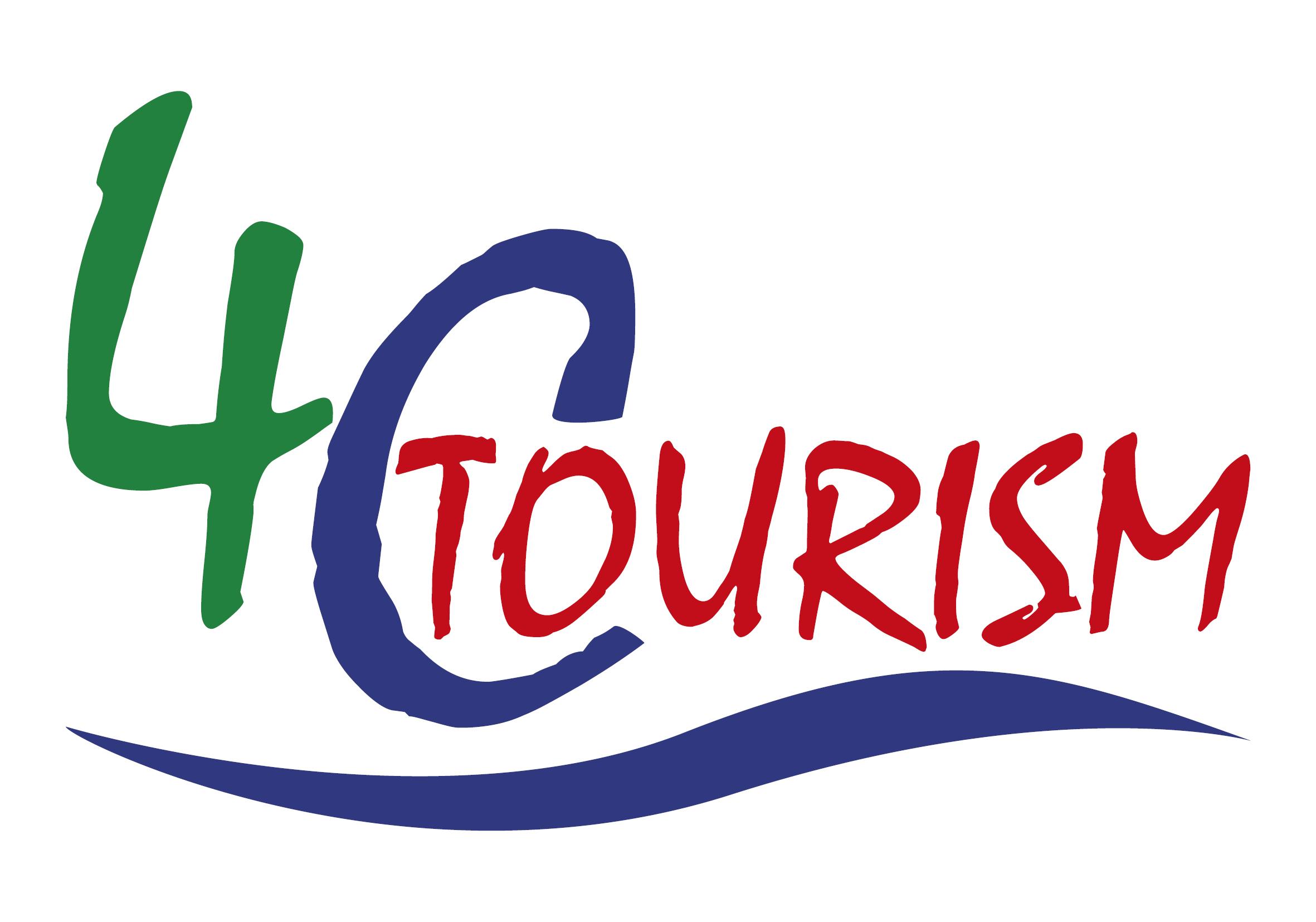 Logo Tourism 4C