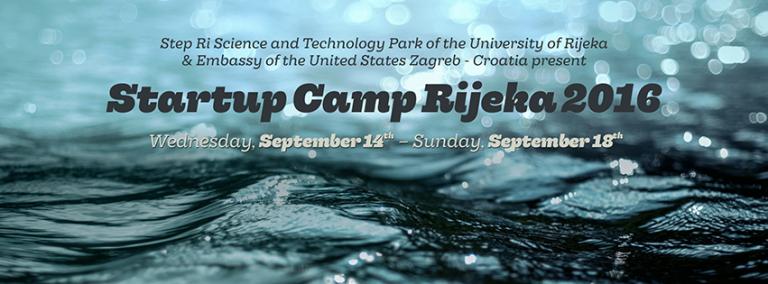 Startup Camp 2016