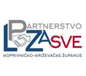 """Projekt """"Partnerstvo za sve"""""""