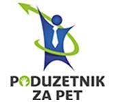 Projekt PODUZETNIK ZA PET
