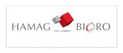 Logo HAMAG BICRO