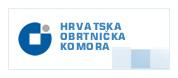 Logo Hrvatska obrtnička komora