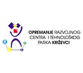 Opremanje tehnološkog parka Križevci