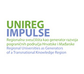 PROJEKT UNIREG IMPULSE