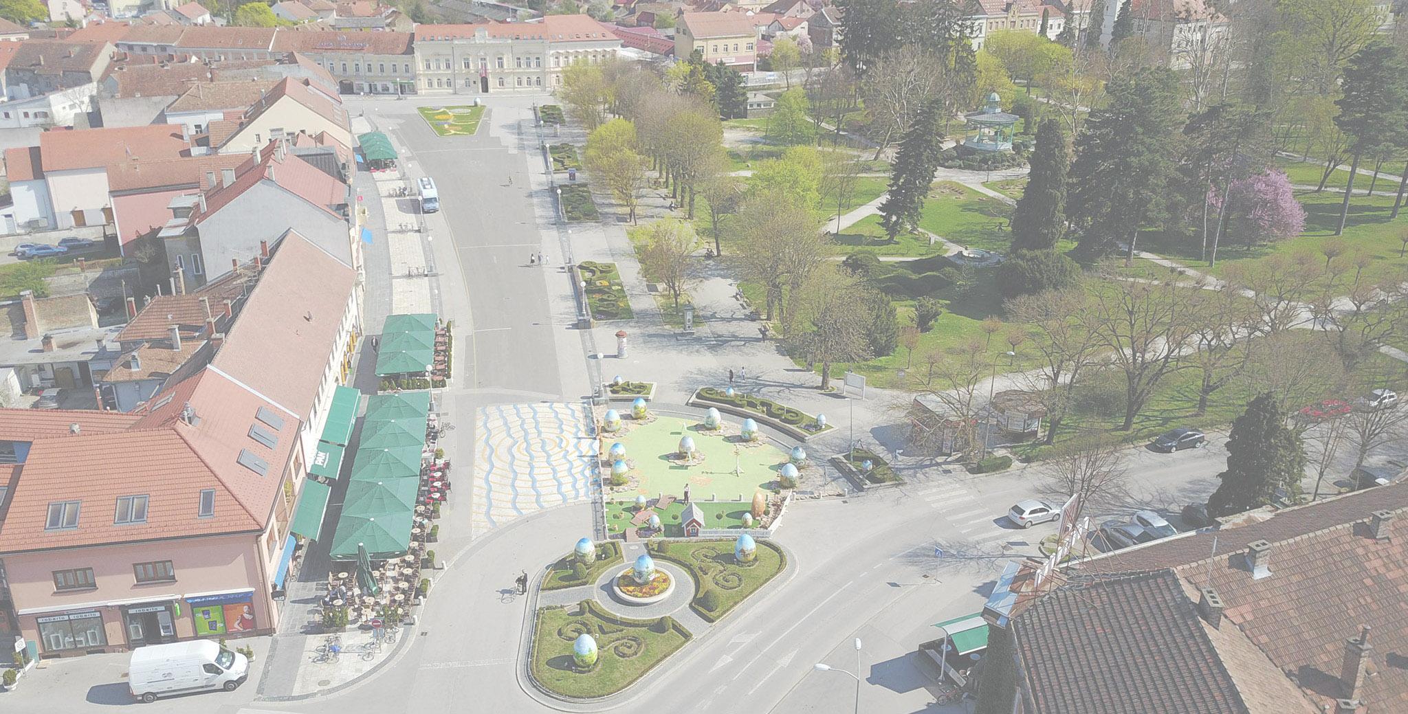 Centar Koprivnice