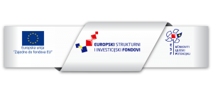 Logo i lenta Europskog socijalnog fonda