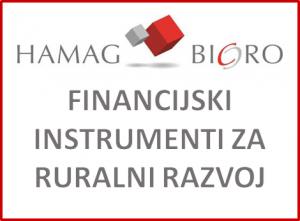 Hamag Bicro Financijski instrumenti za ruralni razvoj