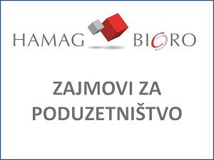 Hamag Birco - Zajmovi za poduzetništvo