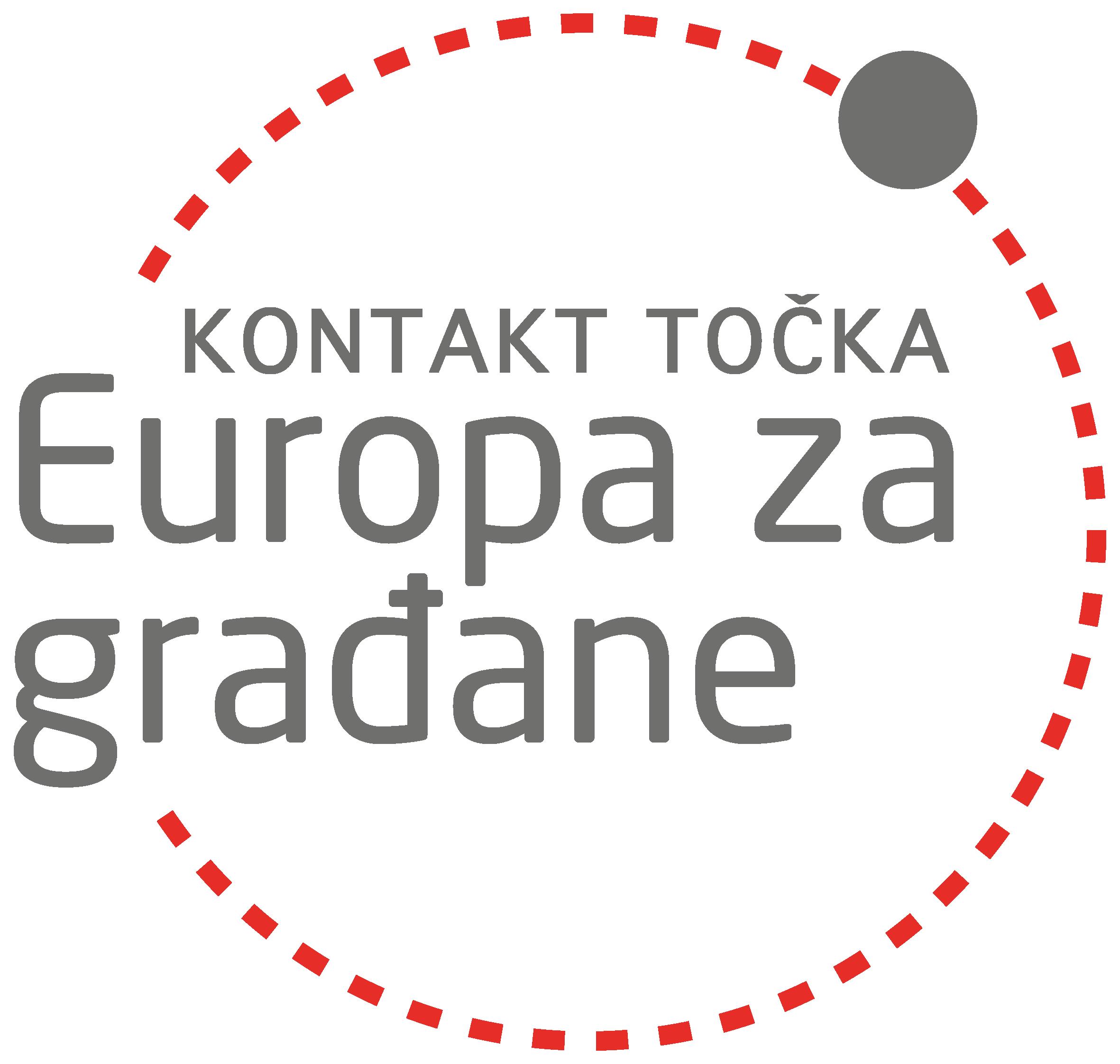 OBJAVLJENI NATJEČAJI U SKLOPU PROGRAMA EUROPA ZA GRAĐANE 2014-2020