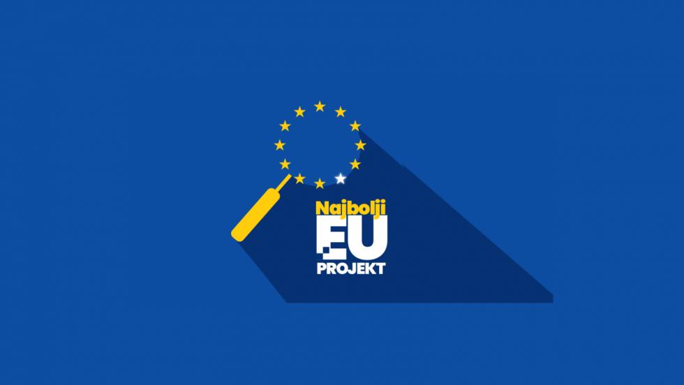 GLASUJTE ZA NAJBOLJI EU PROJEKT U HRVATSKOJ 2021.