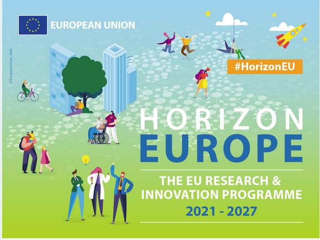 EUROPSKA KOMISIJA ULAŽE 14,7 MILIJARDI EURA IZ PROGRAMA OBZOR EUROPA U AKTIVNOSTI ZA STVARANJE ZDRAVIJE, ZELENIJE I DIGITALNIJE EUROPE