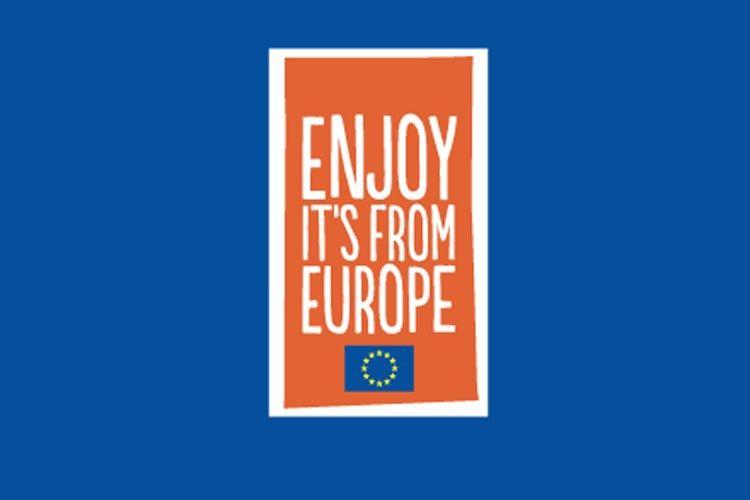 OBJAVLJENA DVA POZIVA ZA PROGRAME INFORMIRANJA I PROMOCIJE POLJOPRIVREDNIH PROIZVODA 'ENJOY IT'S FROM EUROPE'
