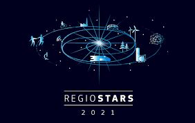 PRIJAVE ZA DODJELU NAGRADA REGIOSTARS 2021